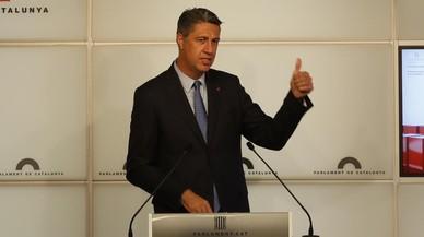 """Albiol acusa al Govern de usar los atentados a favor del 'procés': """"Nos cabrea"""""""