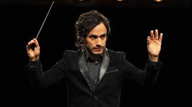 'Mozart in the jungle', 'in crescendo'