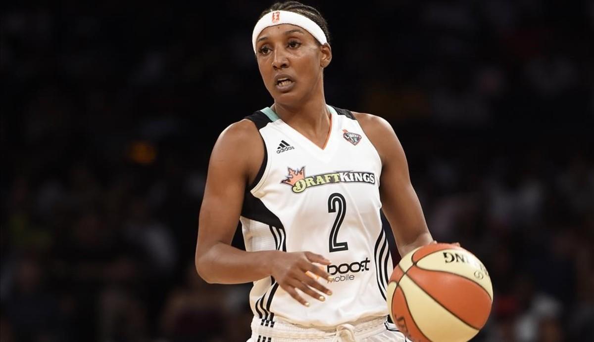 Una exjugadora diu que hi ha un 98% de lesbianes a la WNBA