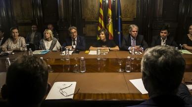 La delegació del Govern cita els cònsols a Barcelona per l'1-O