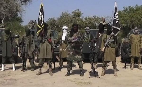 Nuevo v�deo de Boko Haram