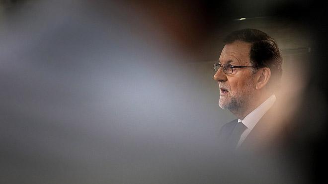 """Rajoy ofereix """"acords"""" per a un Govern """"estable"""" que eviti una legislatura """"est�ril""""."""