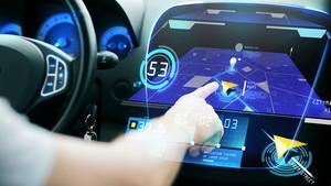 El futuro se verá en el Automobile Barcelona.