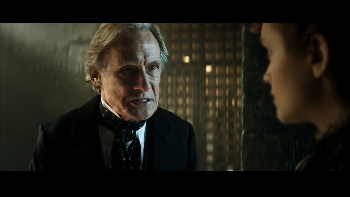 Tráiler de The Limehouse Golem