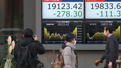 La mort d'una jove per excés de feina commociona els japonesos