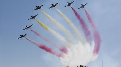 La Festa al Cel se celebrarà a l'aeroport de Lleida el 23 i el 24 de setembre