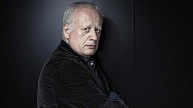 El actor Juan Echanove