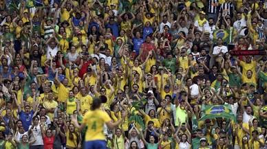 """¿Rio 2016 té un """"públic de merda""""?"""