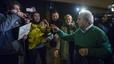 Alfonso Rus, en libertad provisional bajo fianza de dos millones de euros