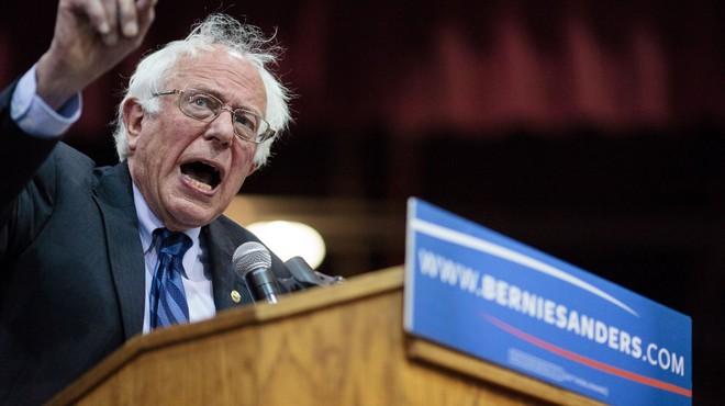 Sanders manté viva l'esperança després de guanyar unes altres primàries a Clinton