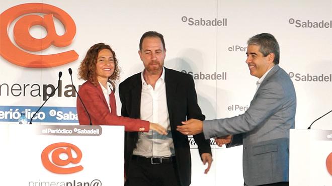 Homs i Batet anuncien actuacions legals pel 'Fernándezgate'