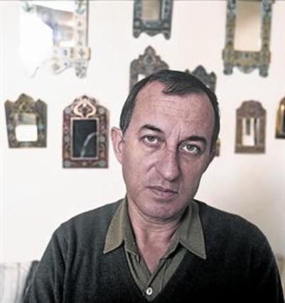 Juan Goytisolo, en el árbol de la literatura