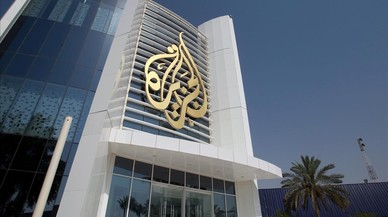 Ciberataque contra Al Jazira