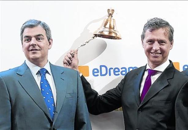 Edreams busca talento for Oficinas edreams barcelona