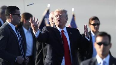 La apuesta de Trump