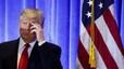 Cinco cosas importantes que Trump ha dicho a 'The Times' y 'Bild'