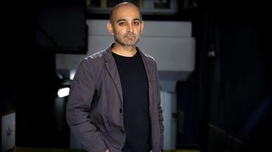 Mohsin Hamid: el amor en tiempos de guerra