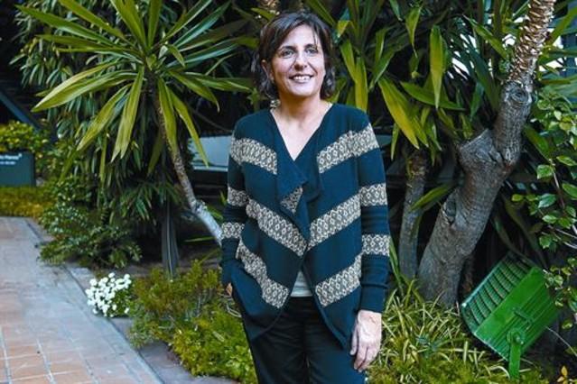 Sílvia Soler gana el Ramon Llull con una novela optimista