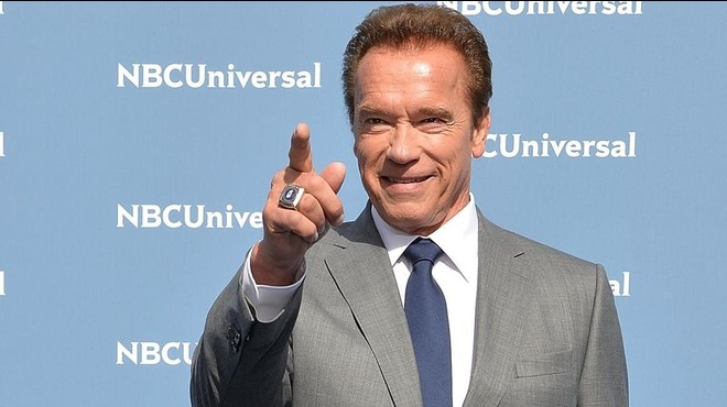 'Terminator' contra Trump: l'implacable vídeo de Schwarzenegger