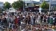 Detenido un amigo de 16 a�os del autor del tiroteo de M�nich