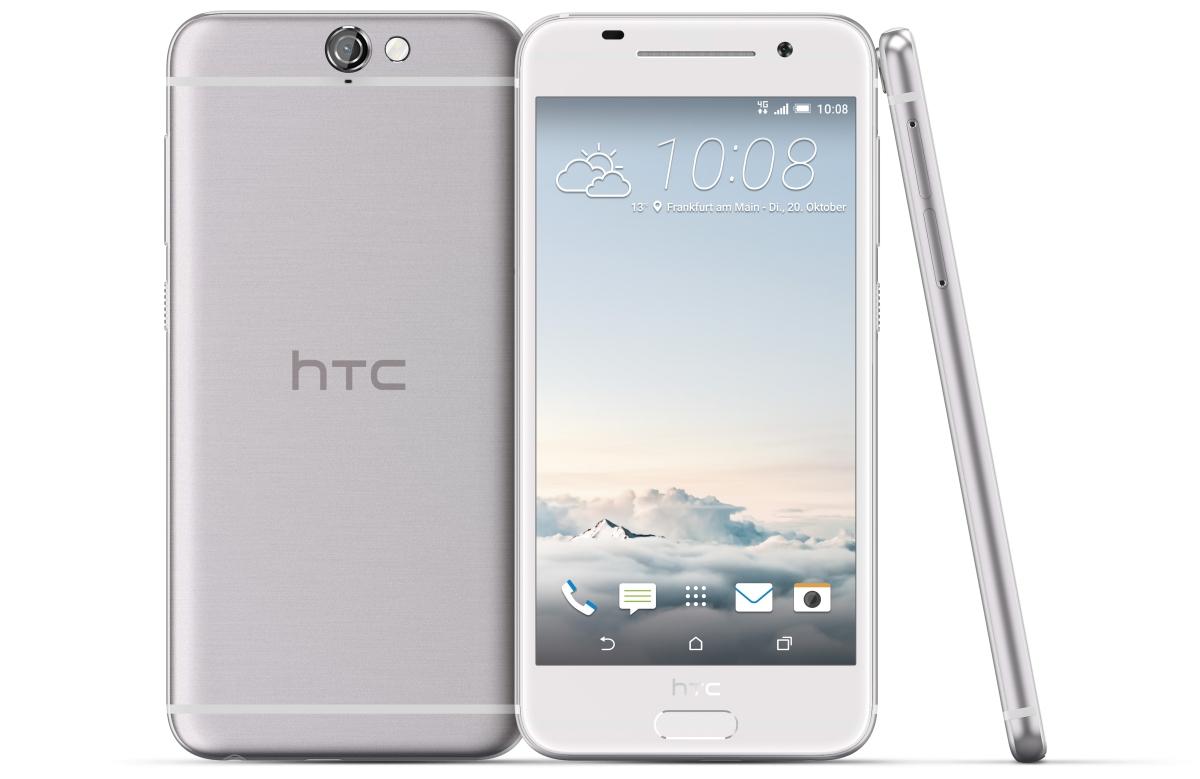 HTC One A9: el nuevo buque insignia del fabricante taiwan�s
