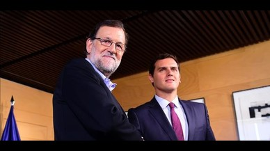 El pacte PP-C's, a 'La Sexta noche'