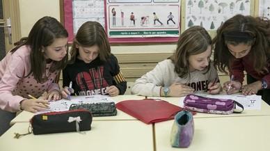 El Congrés demana la creació d'un grup de treball per regular els deures
