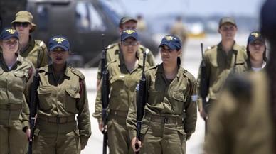Cinco heridos en un atropello múltiple en Tel Aviv poca antes de la llegada de Trump