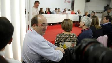 Text íntegre de la intervenció de Miquel Iceta davant el comitè federal del PSOE