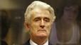 Karadzic, el 'carnicero de Sarajevo'