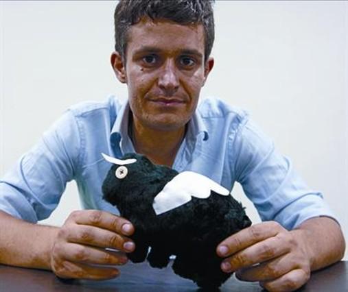 Leonardo Anselmi, portavoz antitaurino: «El respeto al animal figura en la identidad moral de Catalunya»