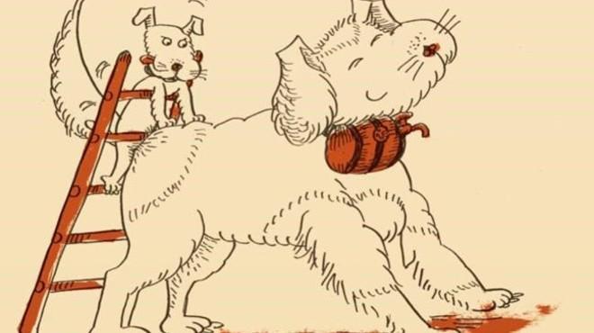 El gosset sodomita de Pilarín Bayés
