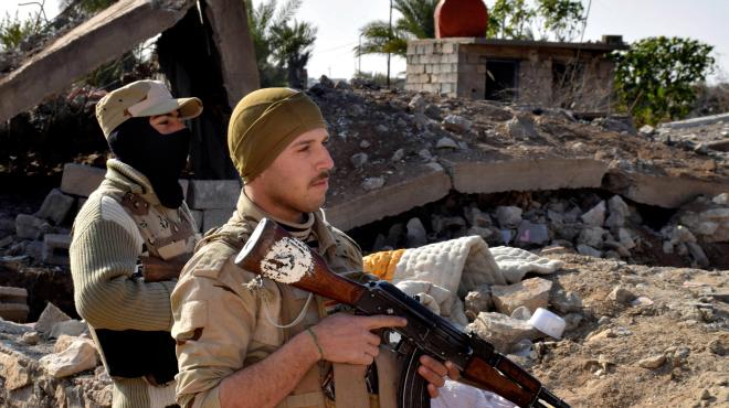 L'Exèrcit de l'Iraq es llança a la reconquista de Ramadi, en mans de l'Estat Islàmic