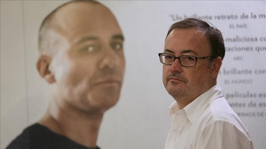 """Manuel Martín Cuenca: """"Somos más imbéciles de lo que pensamos"""""""