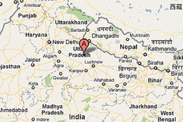 Muere lapidada en la India una pareja por casarse siendo de castas distintas