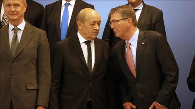 La coalició contra l'Estat Islàmic lliurarà de manera paral·lela les batalles de Mossul i Raqqa