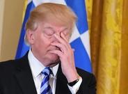 """Trump impulsarà un nou pla de salut quan """"exploti"""" l''Obamacare'"""