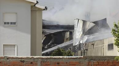 Almenys cinc morts a l'estavellar-se una avioneta a prop de Lisboa