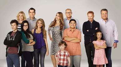 La 'Modern family' crece