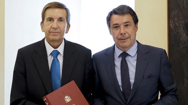 El fiscal general conoció que González quería a Moix en Anticorrupción días antes de su nombramiento