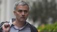 Mourinho asciende al trono de Old Trafford por 15 millones al a�o