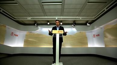 El PSOE dislocado