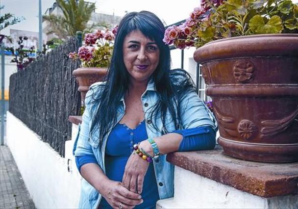 Amparo S�nchez: �El clima en el Garraf hace la vida agradable�