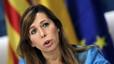Sánchez-Camacho afirma que membres de la Generalitat volen que Puigdemont vagi al Congrés