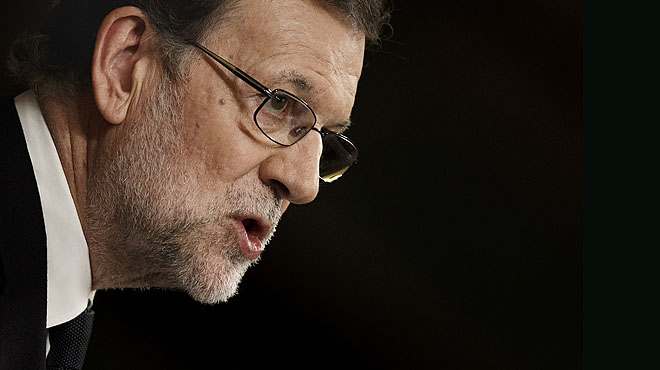Rajoy dóna a conèixer avui al seu Govern, amb nova estructura i perfil més pactista