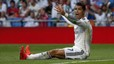 Cristiano Ronaldo se sent assenyalat i torna a estar trist