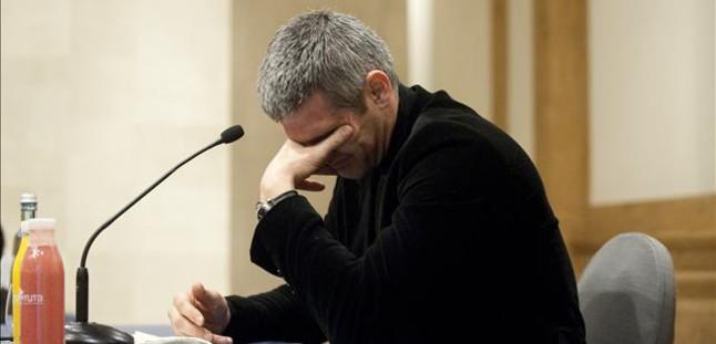 """Masip: """"Mi salida del Bar�a no es digna"""""""