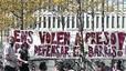 Dos mossos identifiquen els acusats de Can Vies