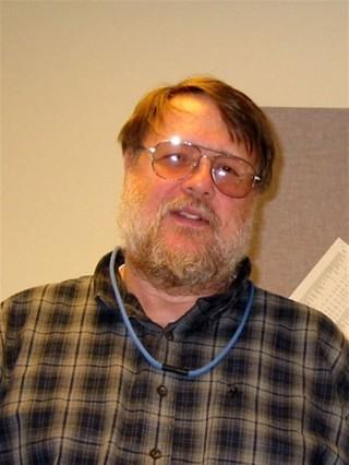 Mor Ray Tomlinson, el creador de la @