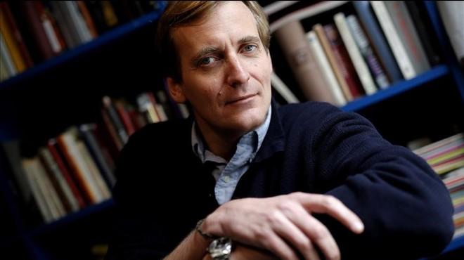 """Lars Kraume: """"Amb un fet tan inexplicable com l'Holocaust no es pot girar full"""""""